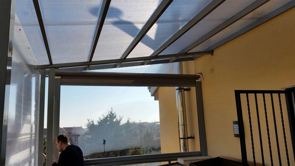 Techo policarbonato celular - Tragaluces para tejados ...